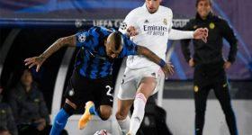Nhận định trận đấu Inter Milan vs Real Madrid (3h00 ngày 26/11)