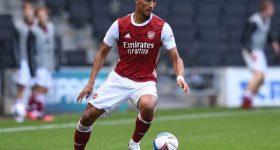 Tin bóng đá 12/11: Arsenal chốt tương lai trung vệ William Saliba