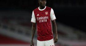 Tin trưa 16/11: Arsenal nhận tin vui từ tiền vệ Partey