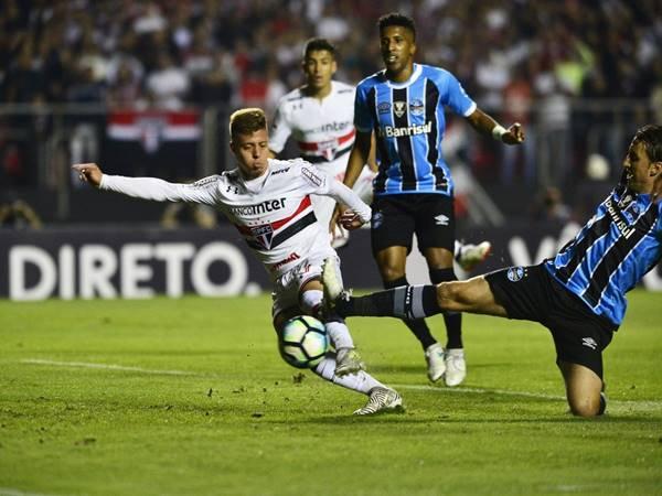 Nhận định bóng đá Gremio vs Sao Paulo, 07h30 ngày 24/12