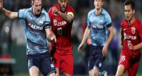 Nhận định tỷ lệ Shanghai SIPG vs Sydney FC, 20h00 ngày 1/12