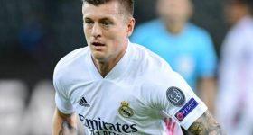 Tin thể thao 2/12: Sao Real Madrid chia sẻ sau trận thua Donetsk
