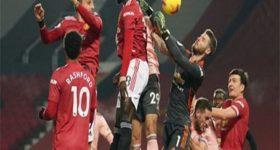 Bóng đá Anh 28/1: MU thua đội bóng cuối bảng vì… trọng tài?
