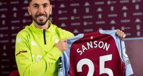 Tin CN 29/1: Aston Villa chiêu mộ thành công Morgan Sanson