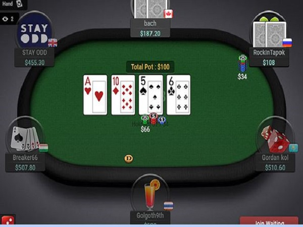 Top 5 game casino online dễ chơi dễ thắng
