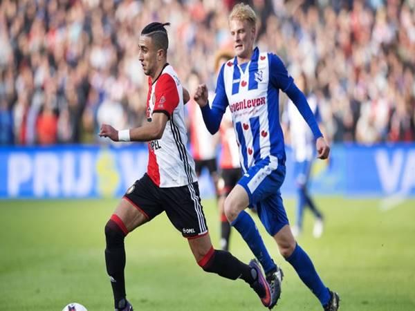 Nhận định bóng đá Heerenveen vs Feyenoord, 00h45 ngày 18/2