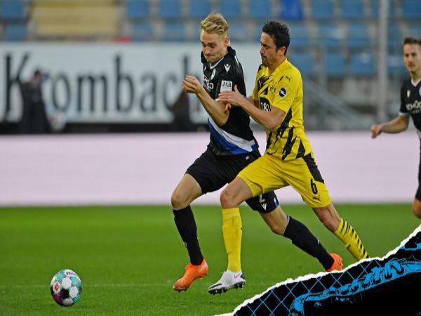 Nhận định tỷ lệ Dortmund vs Bielefeld, 21h30 ngày 27/2 – VĐQG Đức