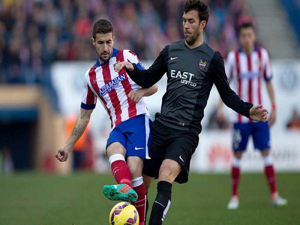 Nhận định, Soi kèo Levante vs Atletico, 01h00 ngày 18/2 – La Liga