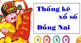 Thống kê XSDN 24/2/2021, thống kê xổ số Đồng Nai