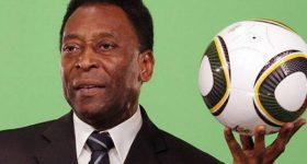 5 cầu thủ xuất sắc nhất mọi thời đại đi vào lịch sử bóng đá