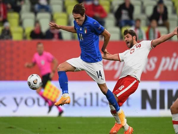 Nhận định trận đấu Lithuania vs Italia (1h45 ngày 1/4)