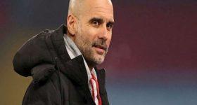 Tin bóng đá tối 17/3: Pep thừa nhận gặp áp lực tại Man City