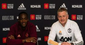 Bóng đá Anh 27/4: Bailly gia hạn hợp đồng với MU