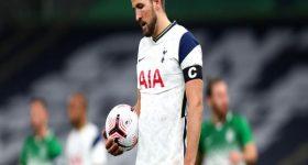 Bóng đá QT trưa 23/4: Vô địch League Cup chưa đủ để giữ Kane