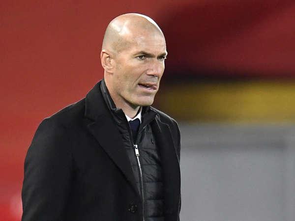 Bóng đá quốc tế 27/4: Zidane không lo vấn đề trọng tài