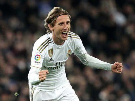 Cầu thủ Luka Modric: Tiểu sử tiền vệ tài năng của Real Madrid