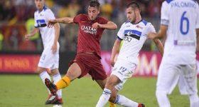 Nhận định trận đấu AS Roma vs Atalanta (23h30 ngày 22/4)