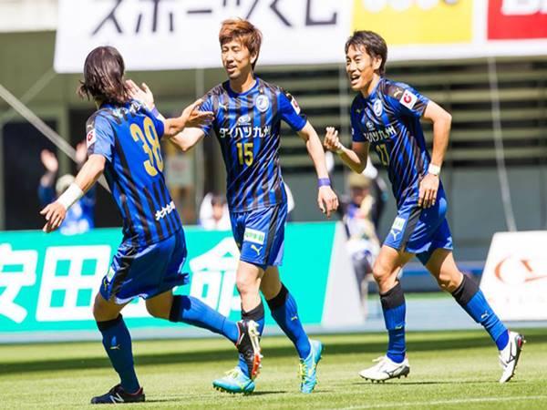 Nhận định bóng đá Nagoya Grampus vs Gamba Osaka, 17h30 ngày 22/4