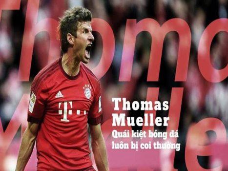 Tiểu sử Thomas Muller – Trụ cột không thể thiếu của Bayern