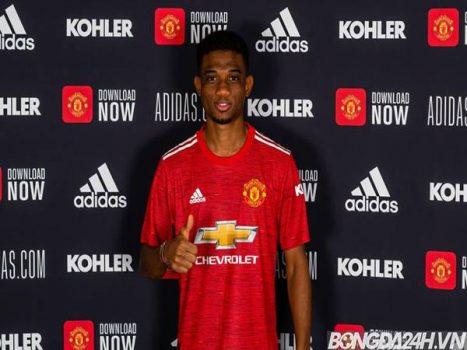 Amad Diallo – Tìm hiểu tiểu sử tiền đạo của Manchester United