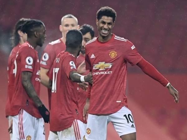 Tin bóng đá 19/4: Man United mới đây có quyết định gây choáng