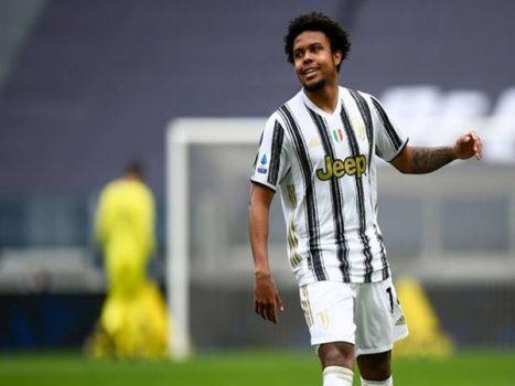 Tin CN 13/4: Liverpool nhắm mua hàng thừa của Juventus