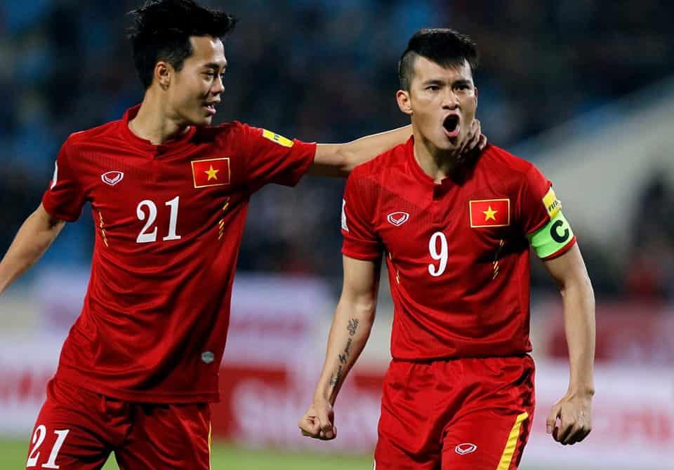 Tổng hợp các cầu thủ Việt Kiều được ra nước ngoài