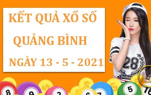 Phân tích xổ số Quảng Bình thứ 5 ngày 13/5/2021