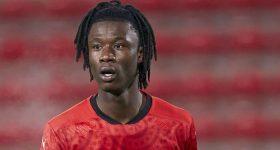 Người đại diện của Camavinga tuyên bố đã có 'rất nhiều lời đề nghị từ các câu lạc bộ hàng đầu' cho ngôi sao Rennes