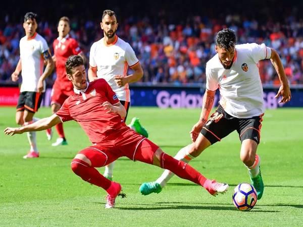 Nhận định bóng đá Sevilla vs Valencia (00h00 ngày 13/5)