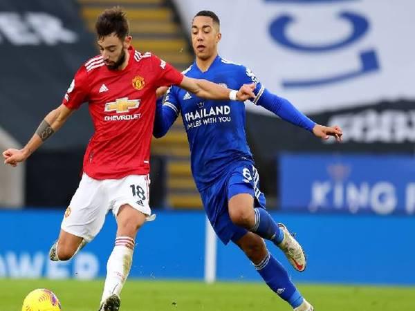 Nhận định bóng đá Man Utd vs Leicester, 0h00 ngày 12/5