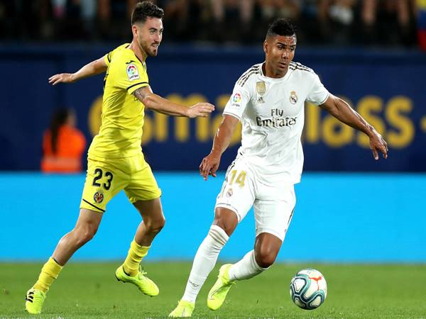 Nhận định bóng đá Real Madrid vs Villarreal, 23h00 ngày 22/05