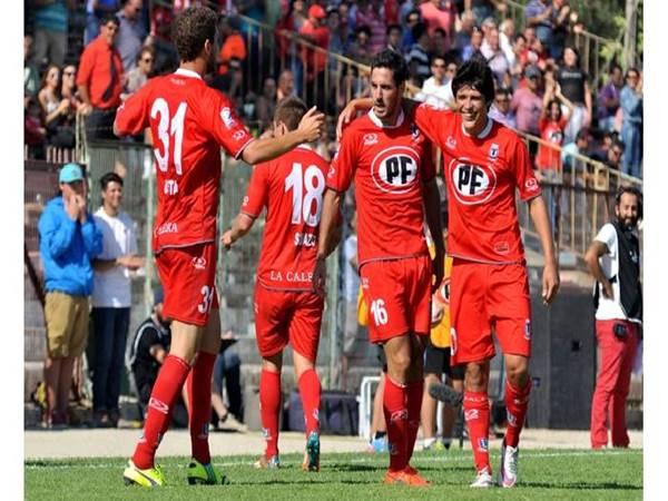 Nhận định Unión La Calera vs Vélez Sársfield, 5h15 ngày 5/5
