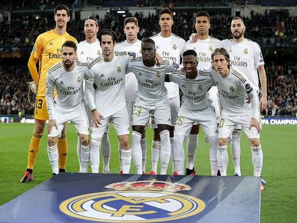 Câu lạc bộ Real Madrid – Tìm hiểu thông tin cơ bản về Real Madrid