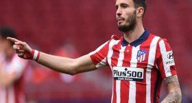 Chuyển nhượng bóng đá quốc tế 4/6: Saul Niguez sắp gia nhập Bayern Munich