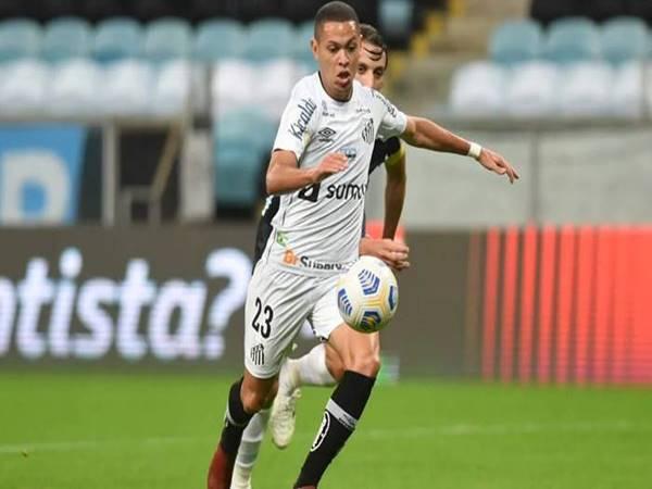 Dự đoán kèo Châu Á Santos vs Recife (6h30 ngày 1/7)
