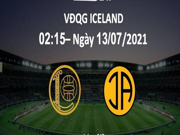 Nhận định bóng đá Leiknir vs IA Akranes, 02h15 ngày 13/07