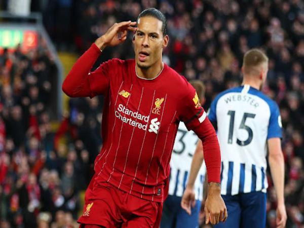 Bóng đá QT tối 27/7: Liverpool chào đón Van Dijk trở lại