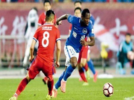 Nhận định bóng đá Henan Songshan vs Cangzhou Mighty, 19h00 ngày 27/7
