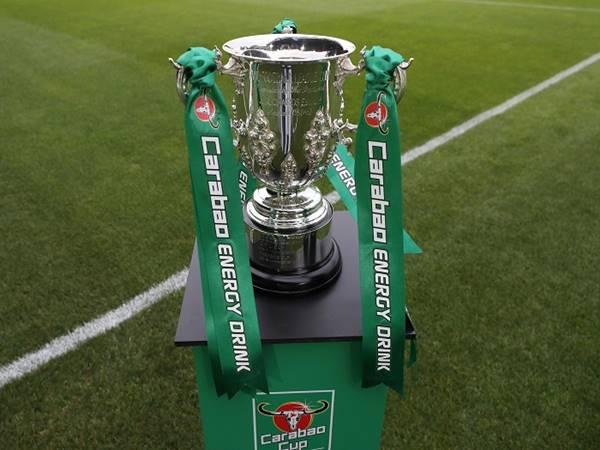 Carabao Cup là gì? Tìm hiểu về EFL Cup chi tiết