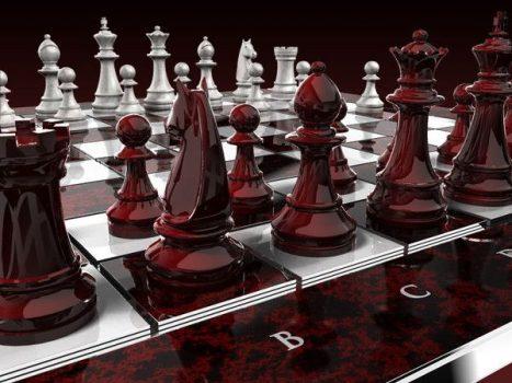 Cờ vua có bao nhiêu quân? Cách di chuyển của từng quân cờ vua