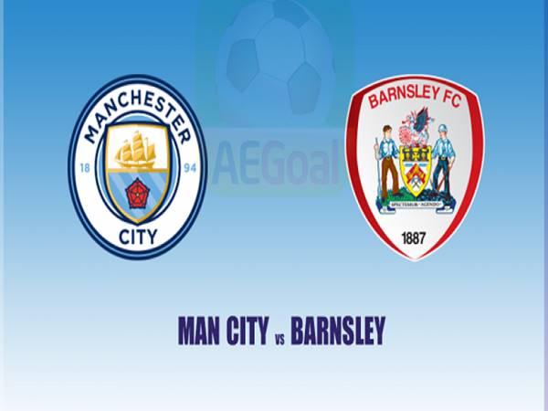Nhận định Man City vs Barnsley, 00h00 ngày 01/8 Giao hữu
