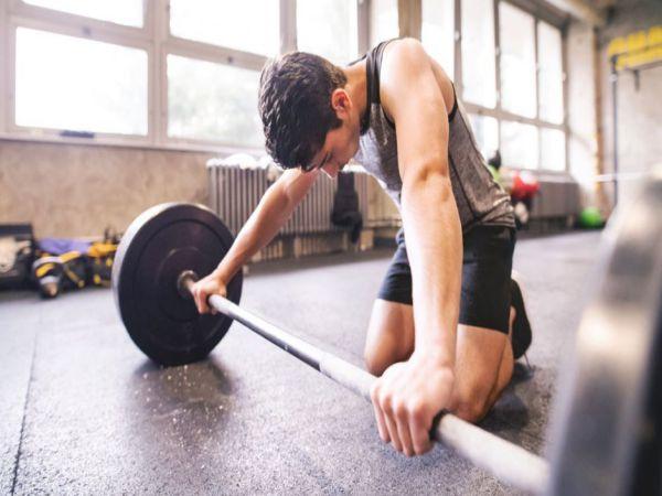 Những thói quen tập gym và giảm cân sai cách cần loại bỏ