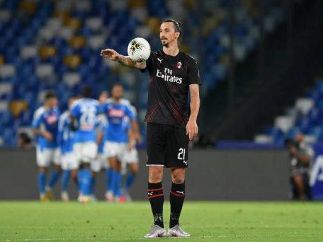 Zlatan Ibrahimović chiều cao khủng xô đổ nhiều kỷ lục