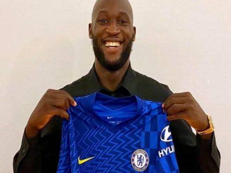 Bóng đá Anh 13/8: Lukaku đã chính thức trở lại CLB Chelsea