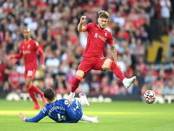 Bóng đá Anh 13/9: Liverpool đang sở hữu tài năng trẻ sáng giá