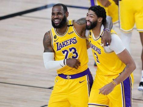 Danh sách top các đội bóng rổ mạnh nhất NBA hiện nay