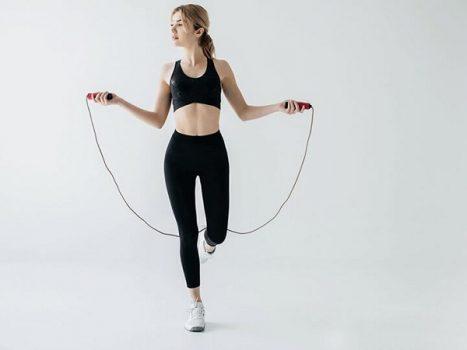 Nhảy dây có tác dụng gì? 6 lợi ích tuyệt vời của nhảy dây với sức khỏe
