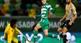 Nhận định, Soi kèo Sporting Lisbon vs Maritimo, 01h00 ngày 25/9