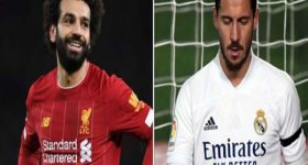 Bóng đá quốc tế 18/10: Real liền gạ đổi Hazard lấy Salah